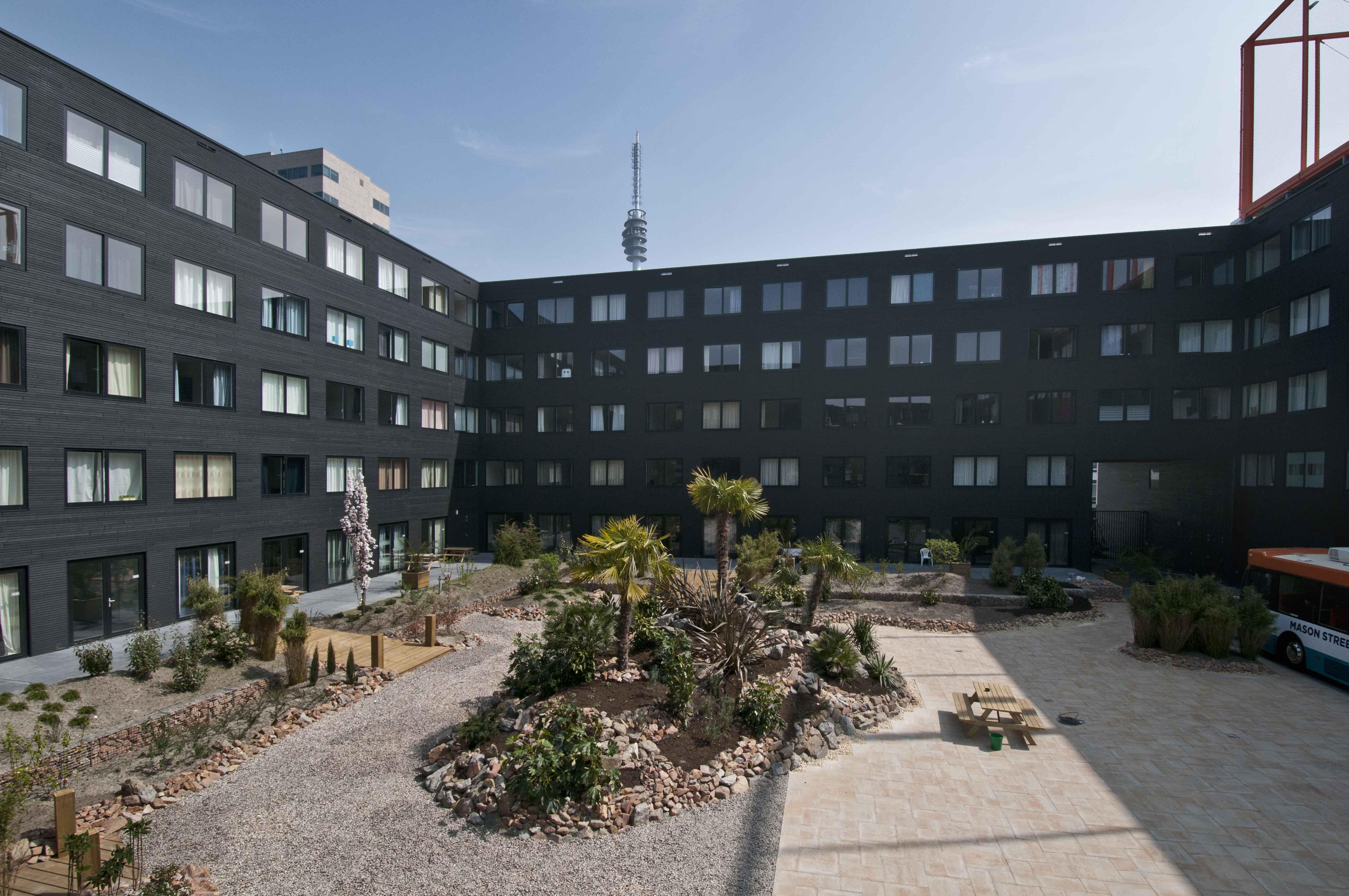Ravel Residence