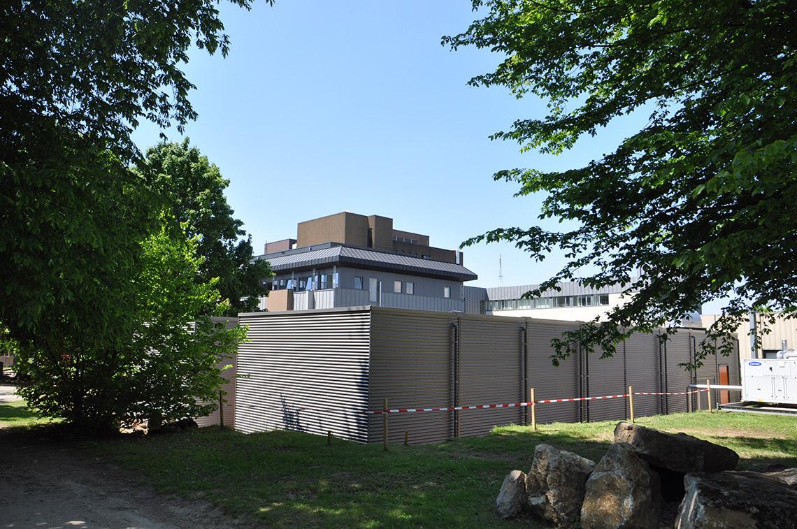 UCL Mont-Godinne