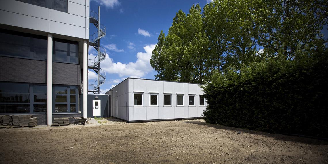 Laboratorium Nedalco