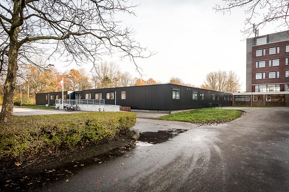 Gezondheidscentrum Amstelring