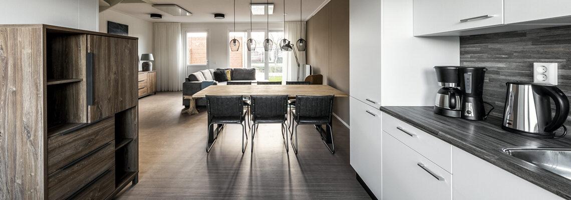Keuken+woonkamer