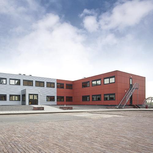 Kantoorunits-gebouw-van-Jan-Snel