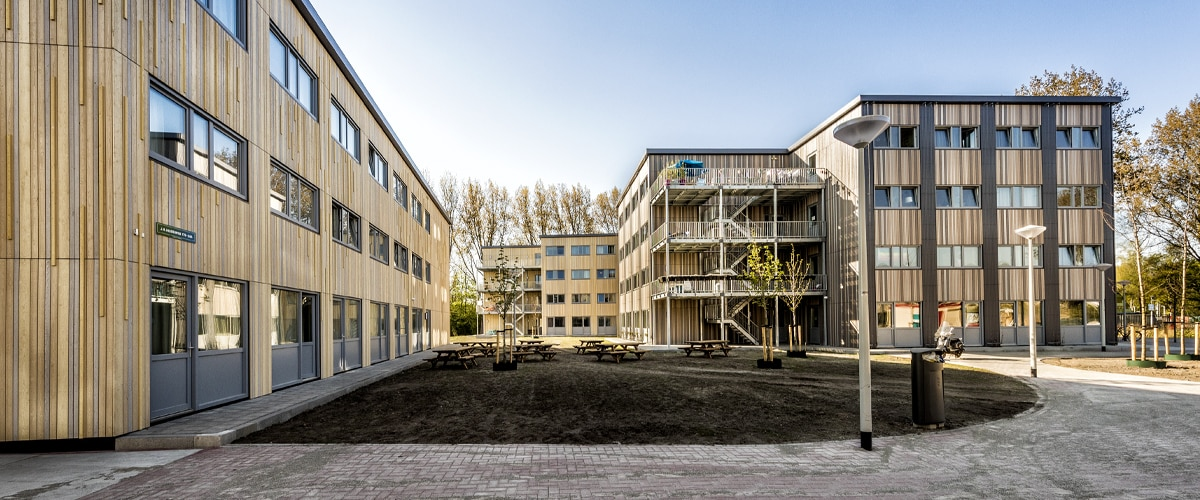 Magazijnbeheerder (m/v) – Vestiging Montfoort