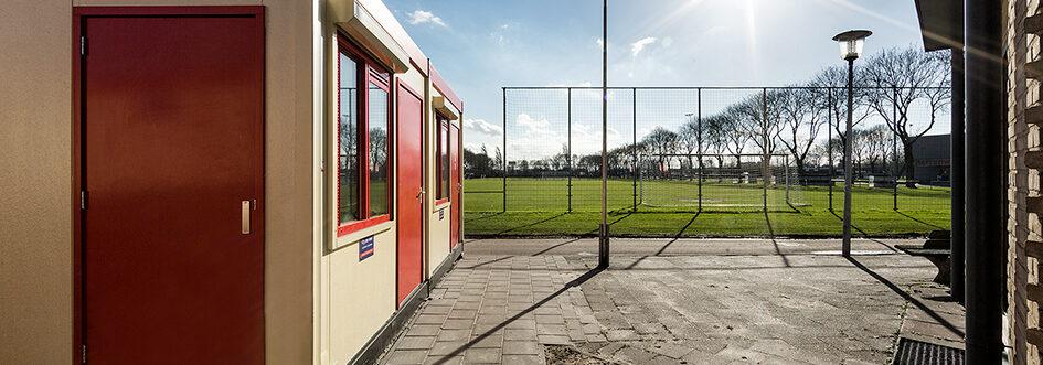 Utrecht-Voetbal-Kleedkamers